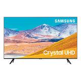 SAMSUNG - TV Led - Zwart - UE55TU8000
