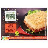 Carrefour Veggie Hachis Végétal 600 g