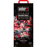 Weber Charbon de bois Premium 3 kg