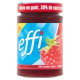 Effi Confituur Frambozen 350 g