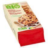 Carrefour Bio Cookies Maxi Pépites Chocolat 184 g