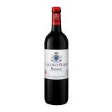 Frankrijk Bordeaux Pauillac Château Lacoste Borie Rood