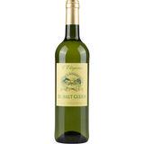 France Bordeaux Côtes de Blaye L L'elegance du Haut Guerin Blanc