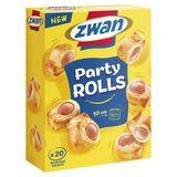 Zwan Worst Party Rolls 300 g