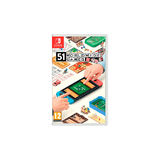 Nintendo 51 Worldwide Games (FR) Switch