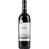 """France Bordeaux Médoc Château Mazails """"Cru Bourgeois"""" Rouge"""