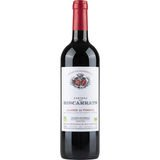 France Bordeaux Lalande de Pomerol Château de Biscarrats Rouge Bio