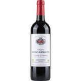 Frankrijk Bordeaux Lalande de Pomerol Château de Biscarrats Rood Bio