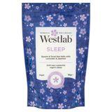 Westlab Sleep Epsom & Dead Sea Salts with Lavender & Jasmine 1 kg