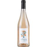 Frankrijk Languedoc Collovray & Terrier Preuve par 5 Rosé
