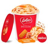 Lotus The Original Speculoos met Salted Caramel 267 g