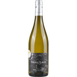 Frankrijk Auvergne Terres Laves Chardonnay Wit