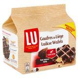Côte d'Or Gaufres de Liège Noir Intense 70% 260 g