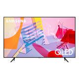 SAMSUNG - TV Qled - QE55Q60T