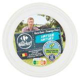 FQC Carrefour The Market Fromage Frais Nature 150 g