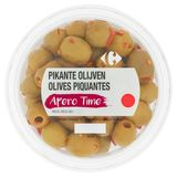 Carrefour Apero Time Olives Piquantes 150 g