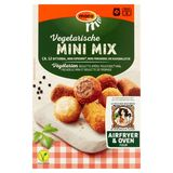 Mora Vegetarische Mini Mix 12 x 20 g