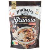 Jordans Chocolate and Hazelnut Granola 500 g