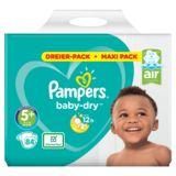 Pampers Baby Dry Luiers Maat 5 84 stuks