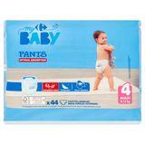 Carrefour Baby Pants 4 Maxi 8-15 kg 44 Culottes