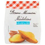 Bonne Maman La Madeleine Chocolat au Lait 7 Pièces 210 g
