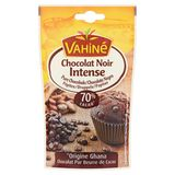 Vahiné Intense Pure Chocolade Druppels 100 g