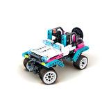 Clementoni Mechanica Laboratorium Jeep Safari 8+ (NL)