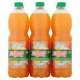 Carrefour Tropical Smaak 6 x 2 L