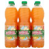 Carrefour Saveur Multifruits 6 x 2 L