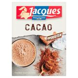 Jacques Cacao 250 g