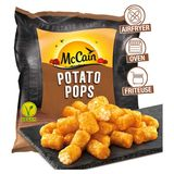 McCain Potato Pops 650 g