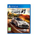 Bandai Namco Entertainment Project Cars 3 (FR) PS4