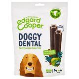 Edgard & Cooper Doggy Dental Crisp 10-25 kg 7 Stuks 160 g
