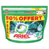 Ariel Wasmiddelcapsules Touch Of Lenor Unstoppables, 62 Wasbeurten