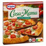 Dr. Oetker Pizza Casa di Mama Pizza Mozzarella Pomodori