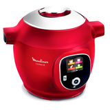 Moulinex Cookeo CE85B510 Rouge