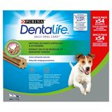 DENTALIFE DAILY ORAL CARE HOND SMALL - MEGA PACK 54 X