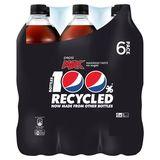 Pepsi Max Cola 6x1 L