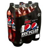 Pepsi Max Cola 6x1.5 L