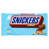 Snickers Crisp 6 x (20 x 20 g)