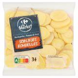 Carrefour The Market Aardappelen Schijfjes 450 g