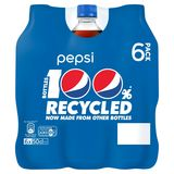 Pepsi Cola 6x50 CL