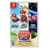 Nintendo - Switch Super Mario 3D All Stars (FR)