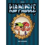 Kid Paddle - Kid N'Roses - Tome 16 (FR)