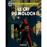 Blake et Mortimer - Le cri du Moloch -Tome 27 (FR)
