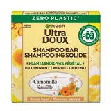 Garnier Ultra Doux Kamille  - Shampoo Bar 60gr - Blond haar