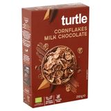 Turtle Cornflakes Milk Chocolate 250 g