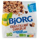 Bjorg Croustillant Chocolat Bio 500 g