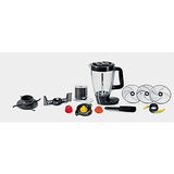 Moulinex Foodprocessor Double Force 1000W FP827E10