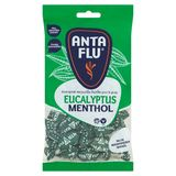 Anta Flu Verzorgende Keelpastilles Eucalyptus Menthol 165 g